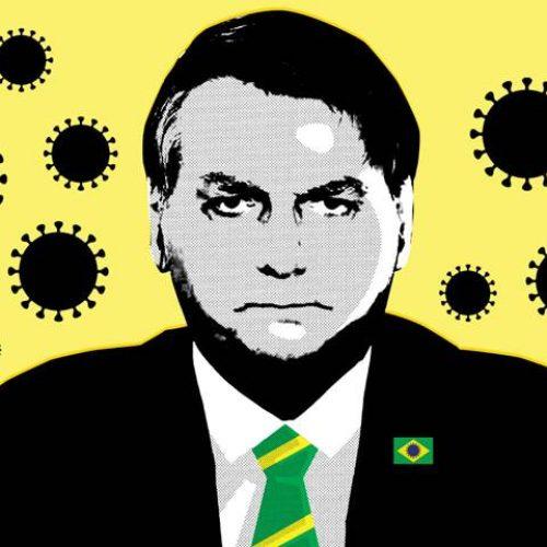 Brasile al collasso – Abbasso il governo Bolsonaro!