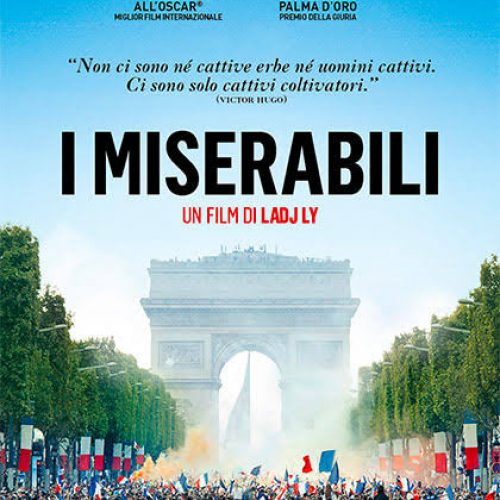 """I miserabili"" di Ladj Ly – Un appello al conflitto"