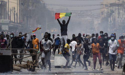 In Senegal esplode una collera insurrezionale
