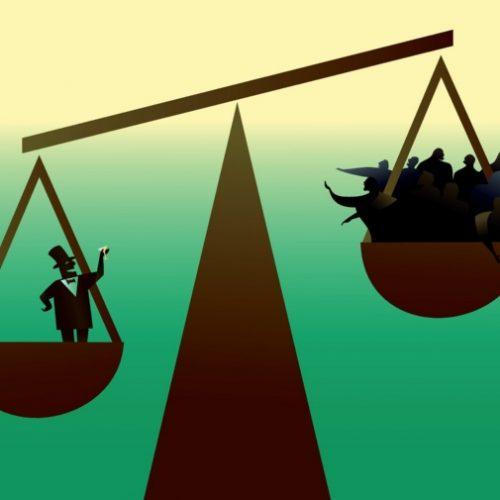 Ripresa per chi?  Si apre un abisso tra ricchezza e povertà