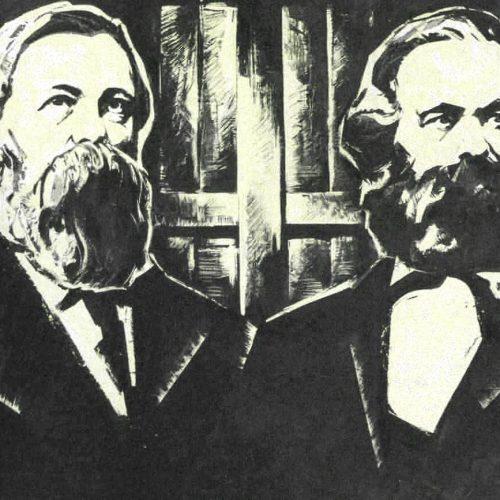 La filosofia rivoluzionaria del marxismo