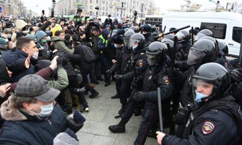Russia: La crisi, le proteste e i compiti dei marxisti –  Intervista a Oleg Bulaev