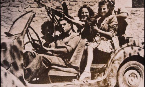25 aprile – Nel passato Resistenza, nel futuro Rivoluzione!