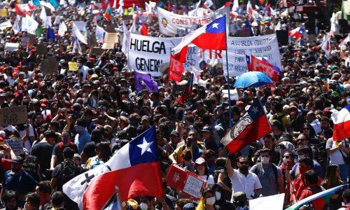 Cile – Terremoto politico nelle elezioni dell'Assemblea costituente