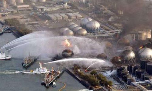 Fukushima: acqua radioattiva in mare, la tutela della salute costa troppo!