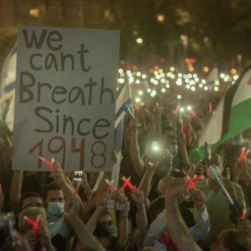 Palestina di nuovo in fiamme: è ora di una lotta di massa!
