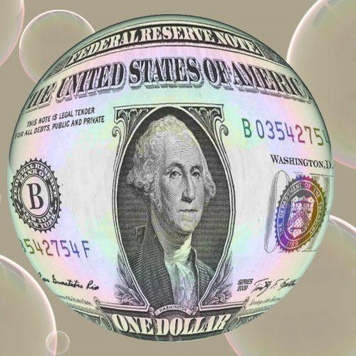 Il capitalismo dei trucchi e delle illusioni (con inflazione a carico)