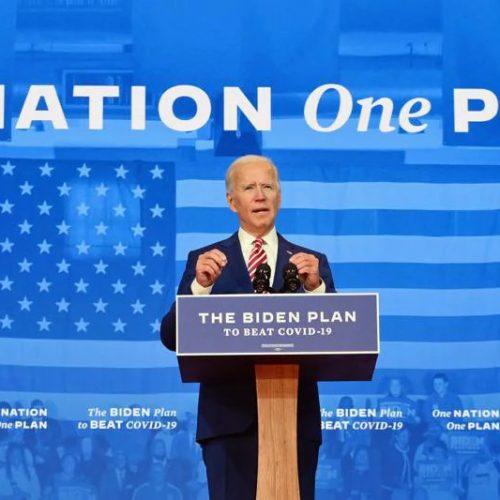 Un sogno preso a prestito – Il piano economico di Biden