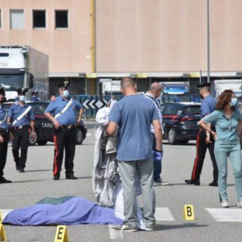 Lavoratore morto a Novara, solo lo sciopero generale può fermare omicidi e repressione!