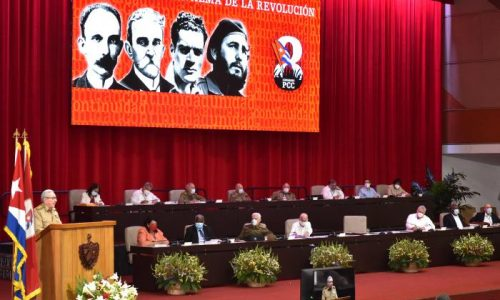 Cuba – L'Ottavo congresso del PCC e le sfide di fronte alla rivoluzione