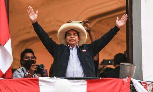 Perù – L'elezione di Castillo: un terremoto politico importante