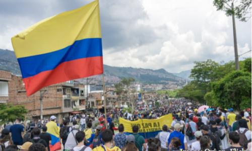 Colombia: il Comitato nazionale di sciopero mette fine al movimento – Duque poteva essere rovesciato