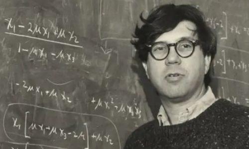 Richard Lewontin: un biologo dialettico (1929-2021)