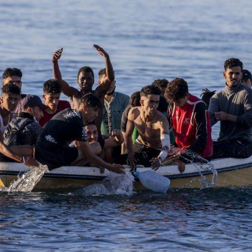 Niente di nuovo sul fronte migratorio
