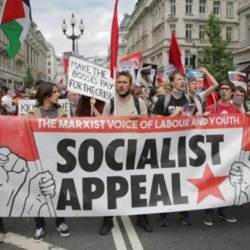 Gran Bretagna – Difendere il Socialist Appeal! No alla messa al bando! Lottare contro le purghe nel Partito laburista!