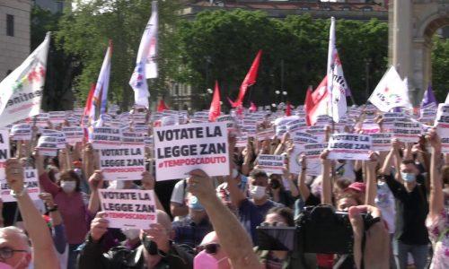 """""""Questa legge non s'ha da fare!"""" – Il diktat Vaticano contro il ddl Zan"""