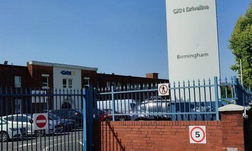 Gran Bretagna – Il conflitto alla GKN Automotive: occupare e lottare per la nazionalizzazione