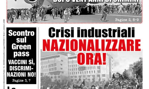 Rivoluzione n° 80