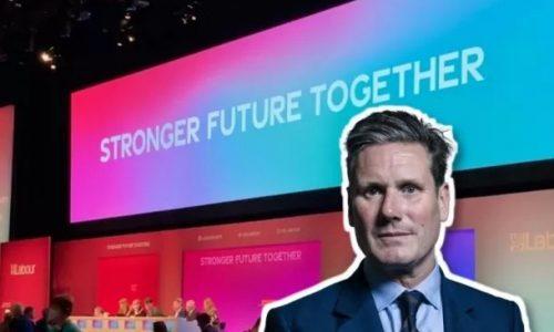 Starmer out!  Il Labour deve combattere i Tories, non i marxisti!