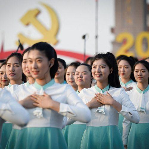 Cina: la classe dominante in preda all'angoscia