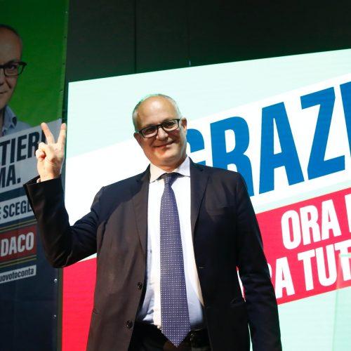 Comunali a Roma – Gualtieri vince in un mare di sfiducia verso la politica ufficiale