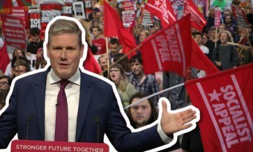 Gran Bretagna: dopo il congresso laburista, cosa succede ora?